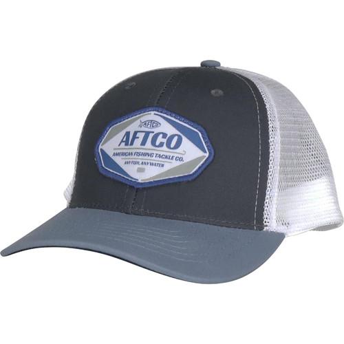 Aftco Facet Trucker Hat