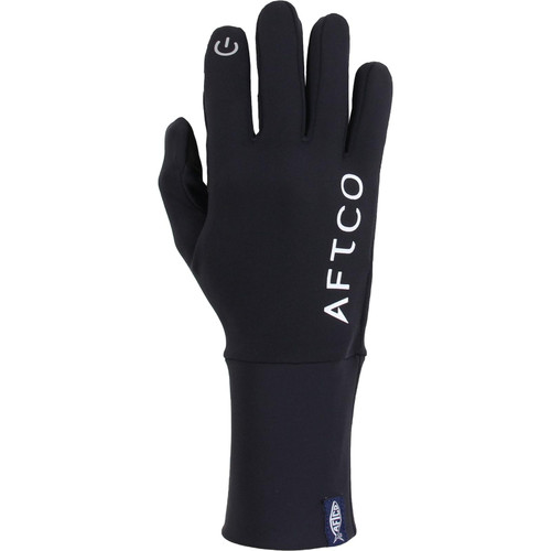 Aftco Helm Insulated Fishing Gloves