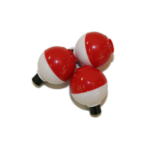 Betts Snap On Floats Assorted 3/4 in