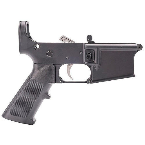 Anderson Lower Receiver W/LPK And Ambi Safety