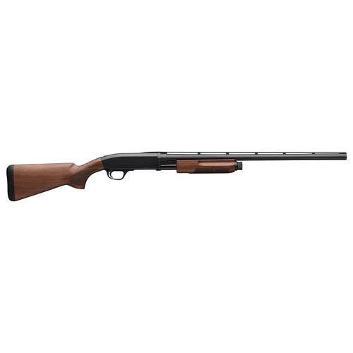 Browning BPS Field 410 Bore Pump Action Shotgun with Black Walnut Stock