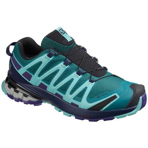 Salomon Women's XA Pro 3D V8 GTX Trail Running Shoes