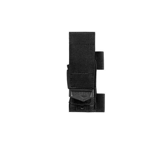 Gerber CustomFit Dual Sheath Up, Black
