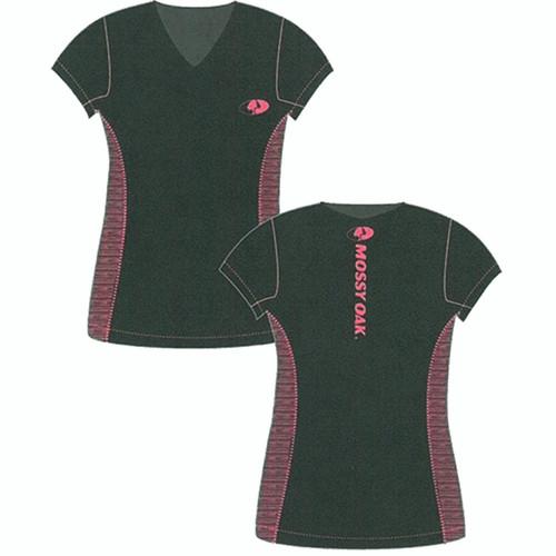 Apparel Con Women's Short Sleeve Performance Tee