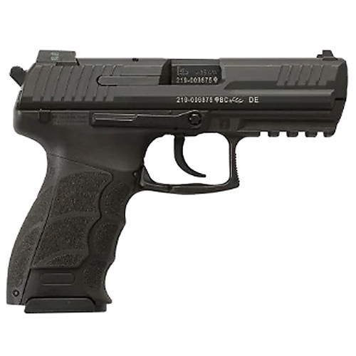 HK P30S V3 LE DA/SA Pistol 9mm 17 RD Ambi Safety Night Sights