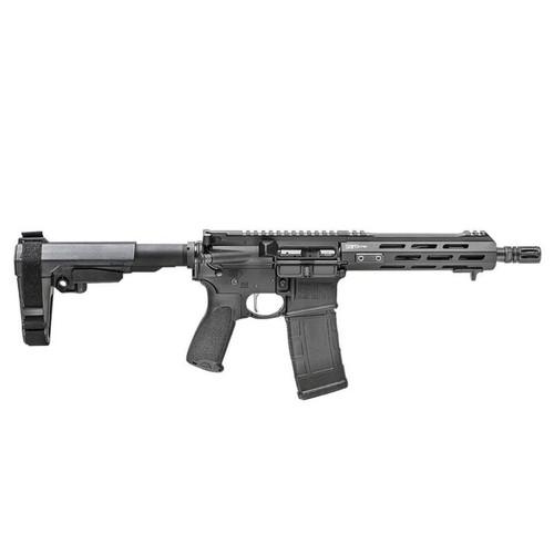 "Springfield Armory Saint Victor .300 Blackout AR-15 Semi Auto Pistol 9"" Barrel 30 Rounds With SB Tactical SBA3 Pistol Brace"