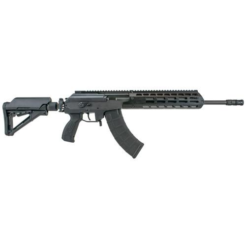 IWI Galil ACE GEN II 7.62x39mm Rifle with Side Folding Adjustable Telescoping Buttstock