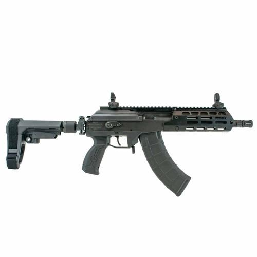 IWI Galil ACE Gen II 7.62x39mm Pistol with SBA3 Tactical Brace