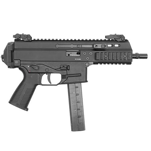 Bruger Thomet APC9 Pro 9mm Pistol with 30 Round Magazine