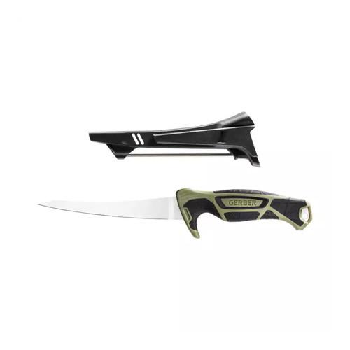 "Gerber Controller 6"" Fishing Fillet Knife System - Hang Box"