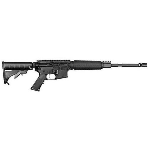 """Anderson AM15 Optic Ready AR-15 5.56 16"""" Barrel 30 Rd Mag"""