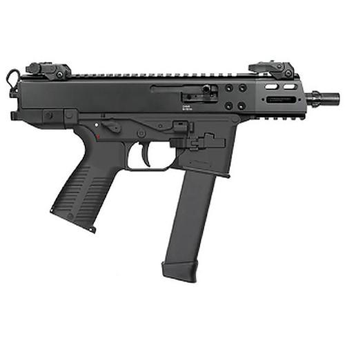 B&T GHM9 9mm Compact Pistol Gen2 w/Glock Lower BT-450008-G