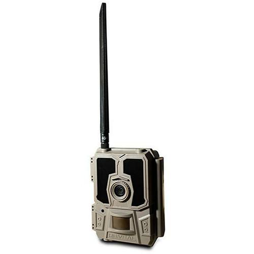 Tactacam Reveal Cellular Trail Camera Verizon