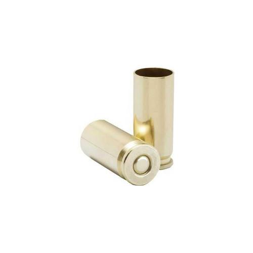 Remington Ultimate Muzzleloader Ignition Source Primed Brass Cases, 24PK