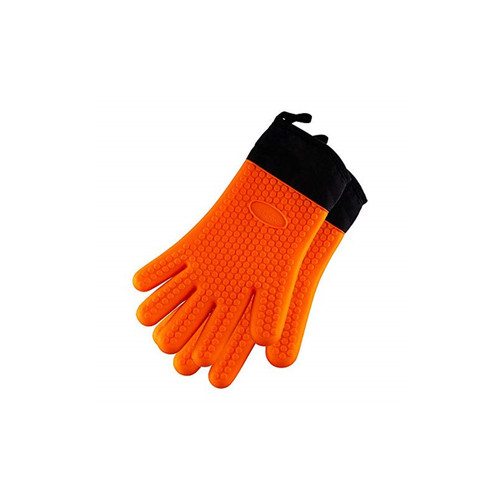 Blackstone Silicone Griddle Gloves, One Size Fits Most
