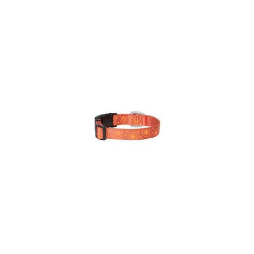 Terrain D.O.G. Premium Patterned Snap-N-Go Adjustable Dog Collars