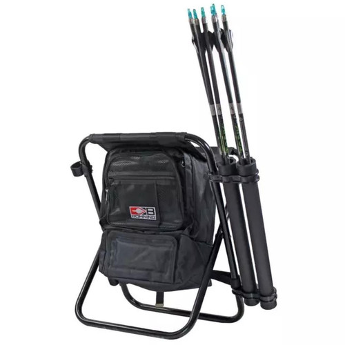 BOHNING COMPLETE SHOOTER STOOL