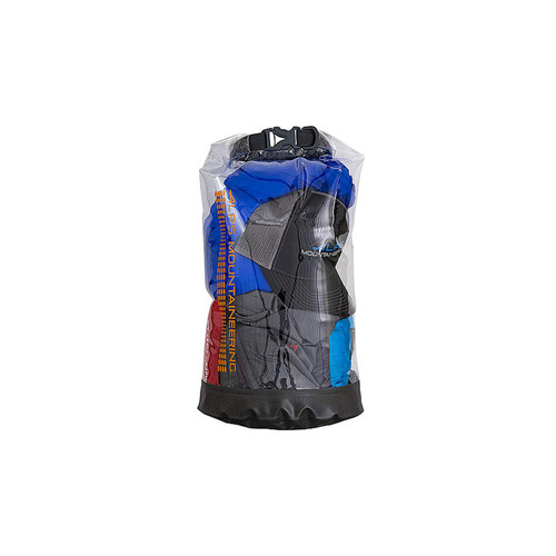 ALPS Mountaineering Clear Passage Dry Bag, 20 Liters 7364000