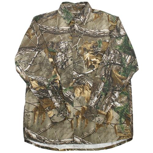 Pursuit Gear Men's Stalker Long Sleeve Button Up Shirts