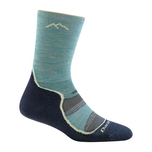 Darn Tough 1967 Women's Light Hiker Micro Crew Light Cushion Socks