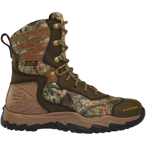 Lacrosse 513362 Windrose Realtree Edge 1000G Boots