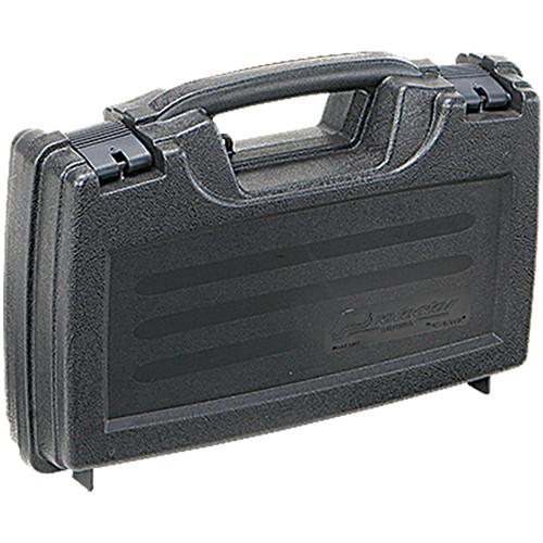 Plano 140300 Protector Single Pistol Hard Case Black, 1403-00