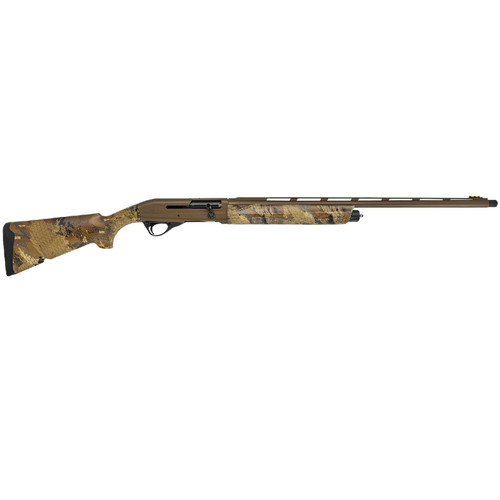 Franchi Affinity 3 Elite 20 Gauge Semi-Automatic Shotgun with OPTIFADE Waterfowl Marsh Camo Stock