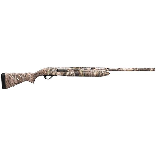 Winchester SX4 Waterfowl 20 Gauge Shotgun with Mossy Oak Finish and 28 Inch Barrel