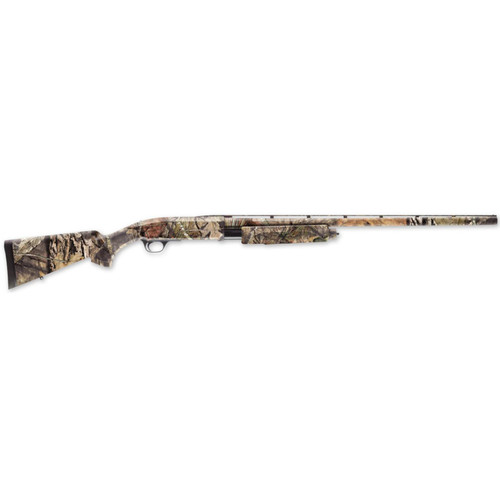 """Browning BPS Mossy Oak Break-Up Country Shotgun 012279305, 12 Ga, 26"""", 3"""" Chmbr, Composite Stock"""