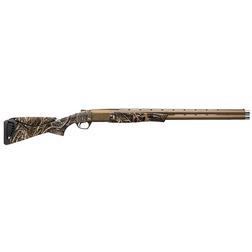 """BROWNING CYNERGY WICKED WING 12 GAUGE 30 """" BARREL 2 ROUNDS 3.5"""" CHAMBER BURNT BRONZE"""