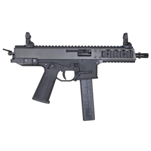 Bruger Thomet GHM9 9mm Semi-Automatic Pistol