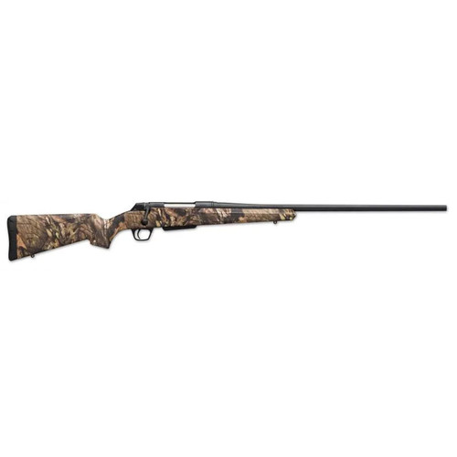 """WINCHESTER XPR HUNTER 22"""" BLACK MOBU COUNTRY 3 RDS .350 LEGEND"""