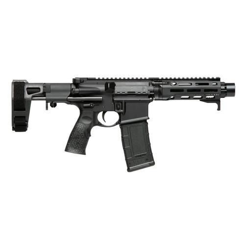 Daniel Defense DDM4 PDW 300 Blackout AR-15 Pistol