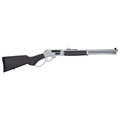 Henry All-Weather .45-70 Govt Lever-Action Side Gate Rifle