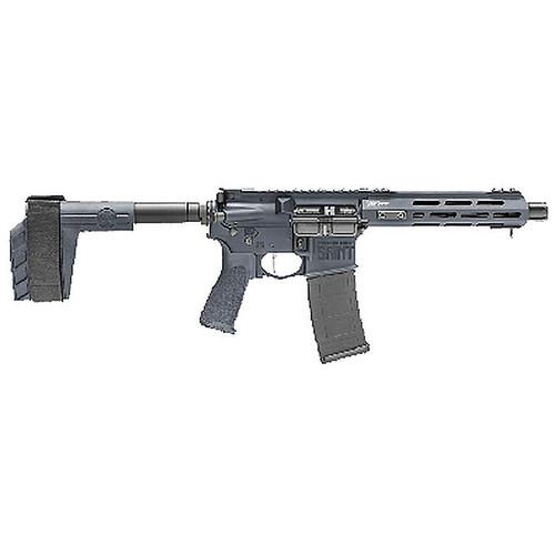 SPRINGFIELD SAINT VICTOR AR-15 PISTOL 5.56, TACTICAL GRAY - STV975556Y