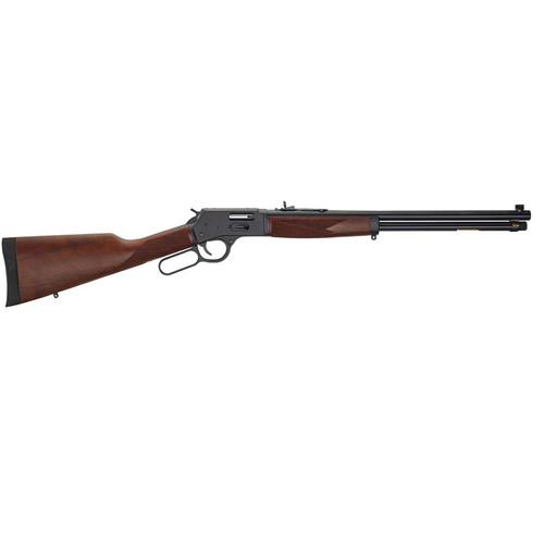 Henry Big Boy Steel .45 Colt Lever Action Side Gate Rifle