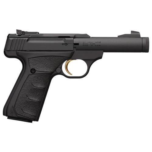 Browning Buck Mark Micro Bull 22LR Suppressor Ready Rimfire Pistol