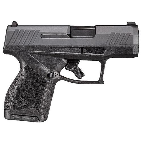 Taurus GX4 9mm Black Micro Compact 11+1 Pistol