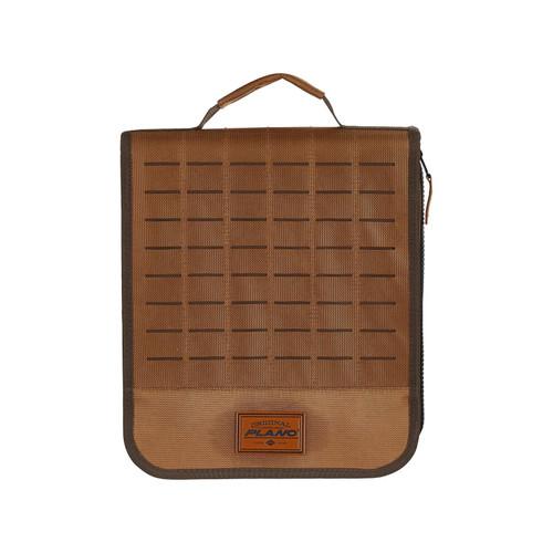 Plano Guide Series Blade Bag brown trim