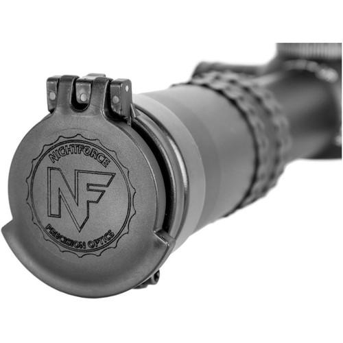 Nightforce Flip-Up Scope Cover Eyepiece (Rear) NXS 15x, 22x, 32x, 42x