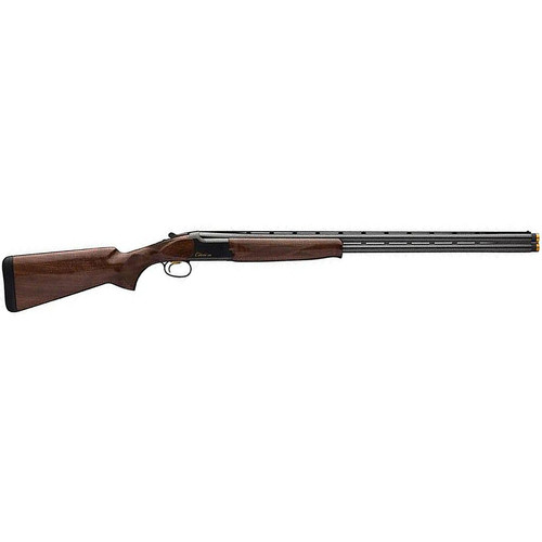 "Browning Citori CXS 12 Gauge O/U Break Action Shotgun 30"" Barrels 3"" Chambers 2 Rounds Walnut Stock Blued"