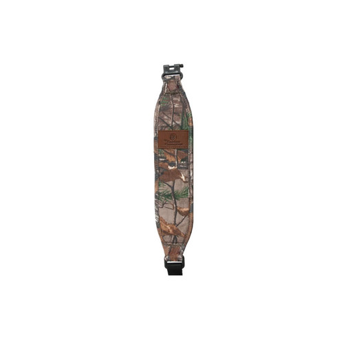 Outdoor Connection Lightweight Padded Camo Sling w/ Swivels