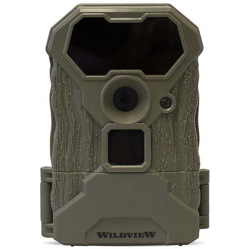 Stealth Wildview 12MP Trail Camera