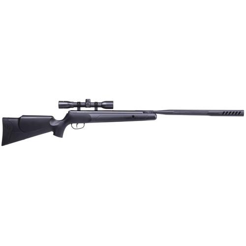 Benjamin Prowler .22 Cal Break Barrel Air Rifle With Scope
