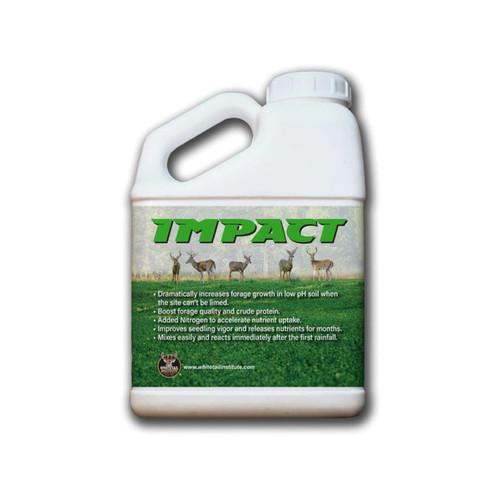Whitetail Institute Impact Amendment Soil Treatment