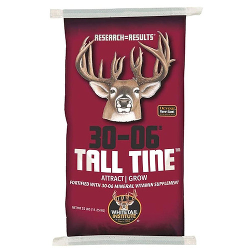 Whitetail Institute 30-06 Tall Tine 25lb, DF25
