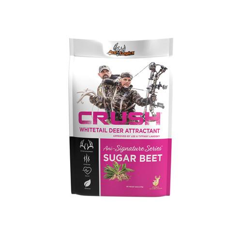 CRUSH 72100 5 lb Sugar Beet Whitetail Deer Attractant