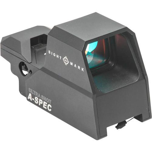 Sightmark SM26032 Ultra Shot A-Spec Holographic Sight