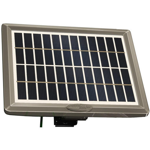 Cuddeback Solar Power Bank