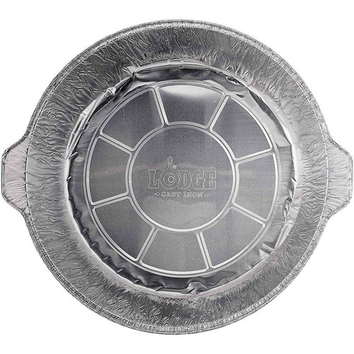 Lodge Manufacturing 12 Inch Foil Liners A12F3